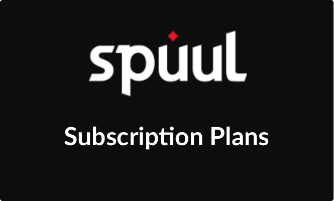Spuul Subscription Charges - Premium Monthly & Yearly Plans watch online