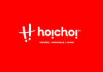 Hoichoi Subscription Plans Offers