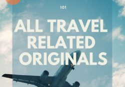 Travelling Original Movies and Webseries, Indian and International
