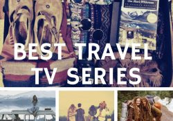 Best Travel TV Series and Docu-Series