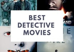 Best Detective Movies of all time