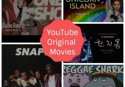 Best YouTube original movies