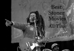 Bob Marley - Best Stoner Movies of AllTime