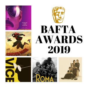 Winners Of BAFTA Awards 2019 | All Movies | Where  To Watch