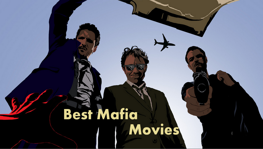 7 Best Mafia Movies and Where to Watch Them watch online