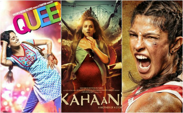 Top 38 Women Centric Bollywood Movies every Feminist Must Watch