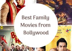 Best Family Movies from Bollywood