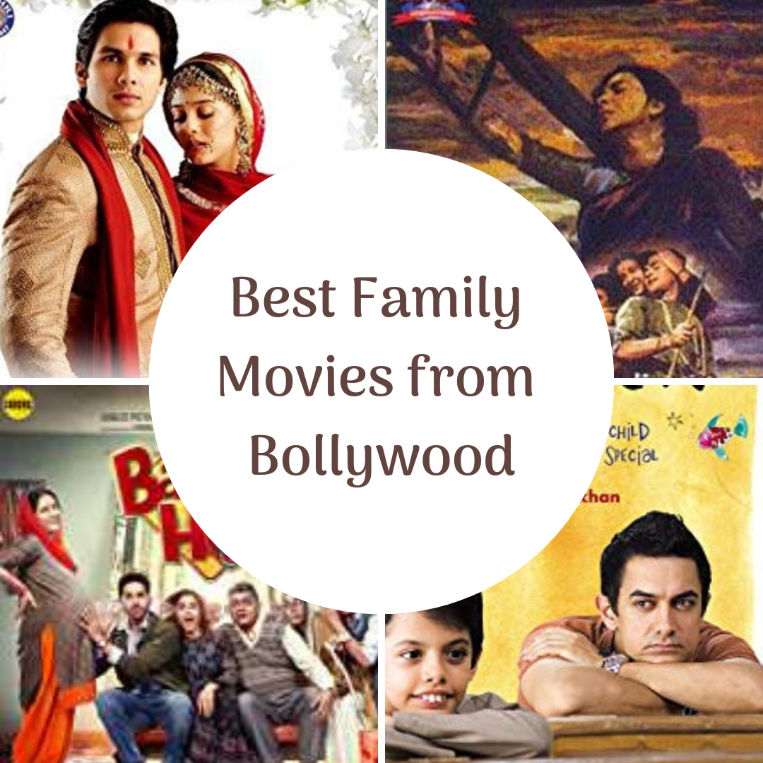 45 Best Bollywood Family Movies watch online