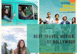 Best Travel Movies By Bollywood / Indian Travel Movies / Hindi Travel Movies