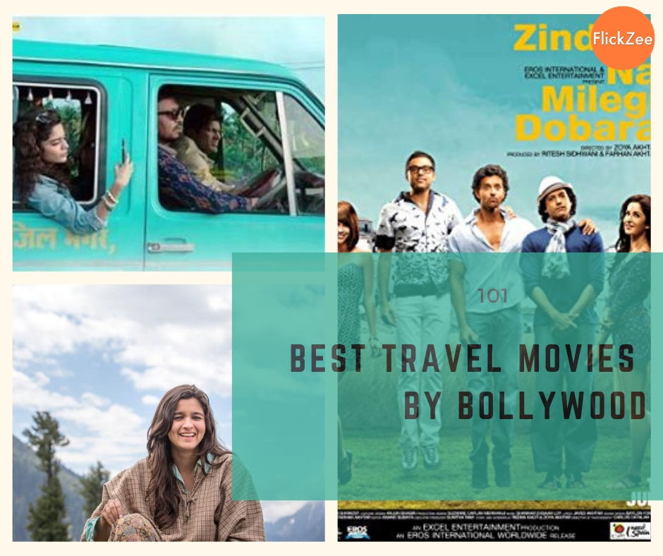 20 Best Hindi Travel Movies and Where to Watch Them | Bollywood Travel Movies