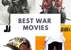 20 Best War Movies