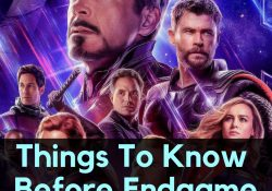 Avengers Endgame Featured Image