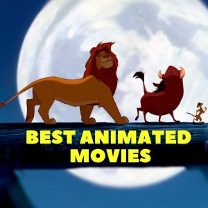 Animated Movies With The Best Visual Effects For Every Generation