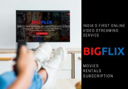 India's own Netflix: BigFlix | Watch Big Flix Movies & Rentals | BigFlix Subscription