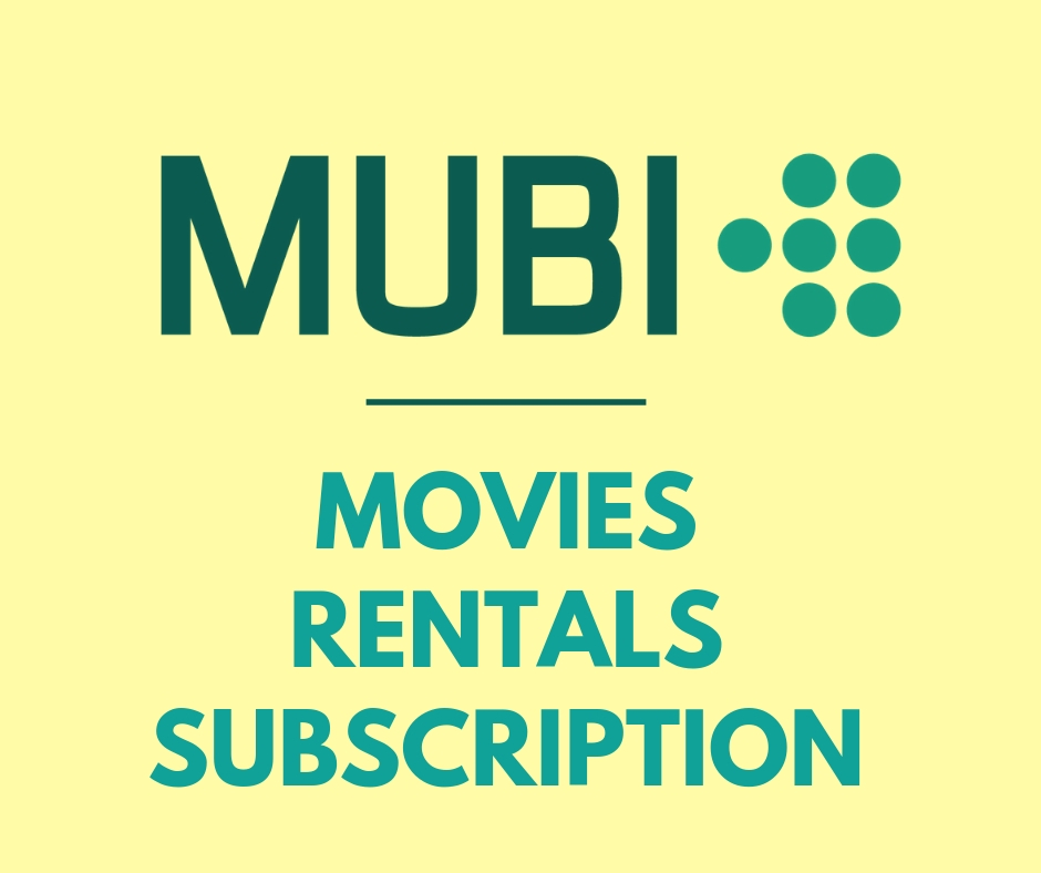 Watch the Best handpicked Movies on Mubi | Mubi Subscription