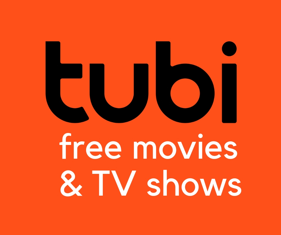 Say Hello to Tubi: Watch Free TV Shows & Movies | Tubi App and More