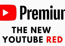 YouTue Premoum: The New YouTube Red