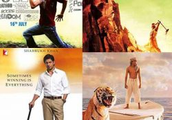 Bollywood Existential Movies