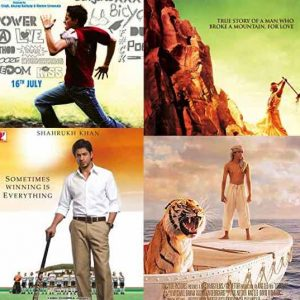 Top 8 Bollywood Movies on Existential Crisis