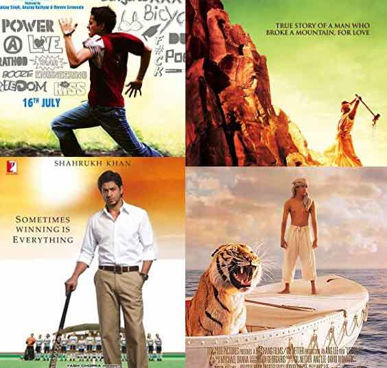 Top 8 Bollywood Movies on Existential Crisis watch online