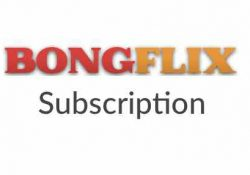 BongFlix- Subscription Plans and Content