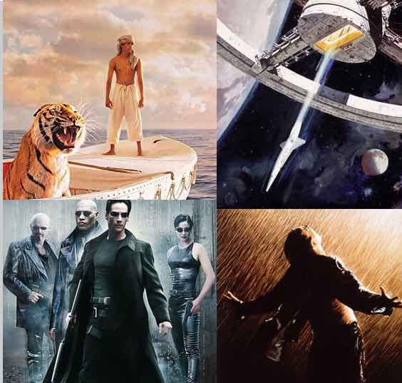 Top 77 Hollywood Movies on Existential Crisis watch online