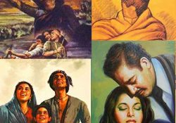 Movies from the Golden Age of Bollywood Cinema