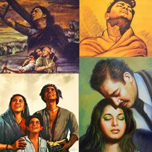 17 Movies from the Golden Age of Bollywood Cinema