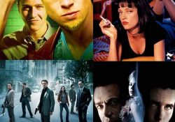 Film Noir: Top 20 Neo Noir Movies in Hollywood  (Post 1990s)