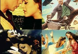 Bollywood movies of Sacrifice of love