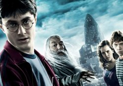 Watch Harry Potter Online