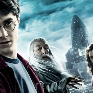 Watch All Harry Potter Movies Online