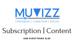 MUVIZZ- Subscription- Plans and Pricing, Content, Devices Supported and Competitors