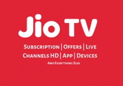 My Jio TV- Plans, Prices and Subscription, Offers, Live Channels HD, App, Devices -Chromecast and Smart TV and Hotstar
