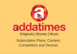 Addatimes- Movies, Music and Originals-Bengali Web Series | Subscription Plans, Content, Competitors and Devices