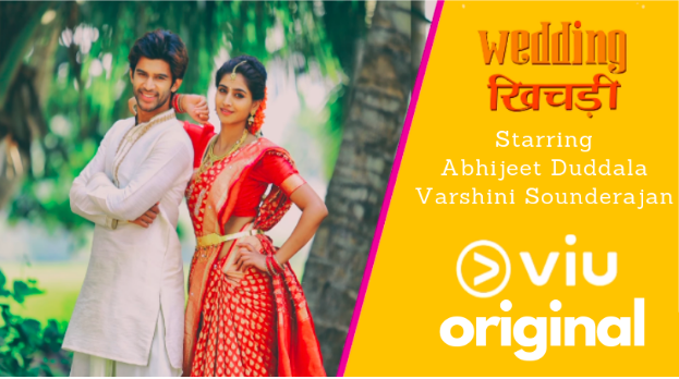 Wedding Khichdi Viu Original