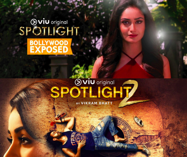Spotlight Viu Webseries
