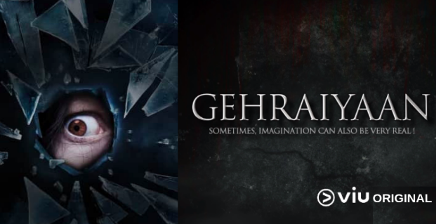 Gehraiyaan Viu Original Horror Series