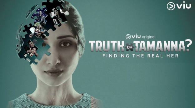 Truth Or Tamanna Web Series Viu Original