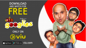 The complete list of 23 Hindi Viu Originals Web Series