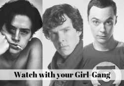 List of 20 TV Series to watch with your Girl-Gang to look at Cute/Hot/Sexy/Quirky Men | With their online availability