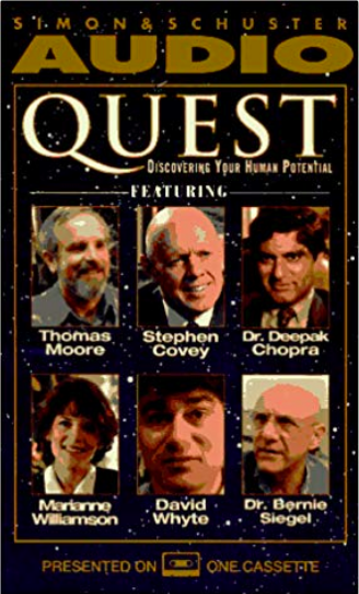 Watch The Quest: Discovering Your Human Potential Online