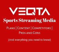 Veqta Sports Streaming Service OTT