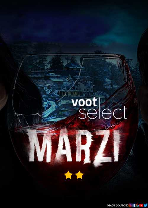 Watch Marzi Online