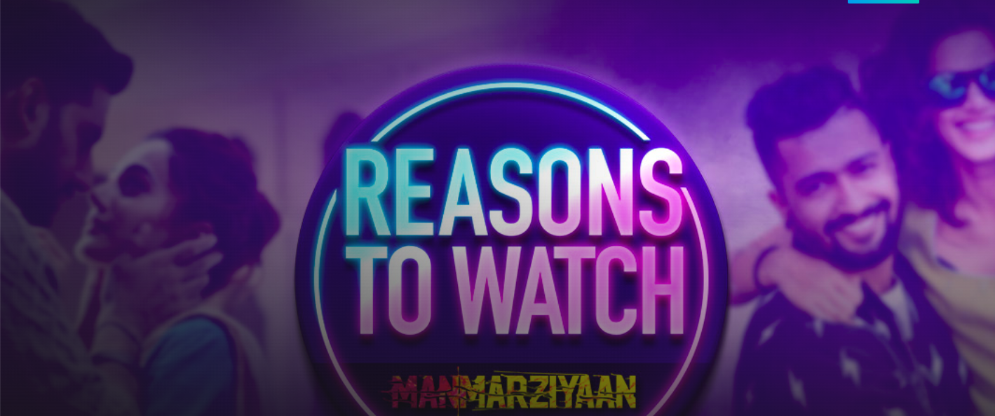 Watch Top 5 reasons to watch  Online