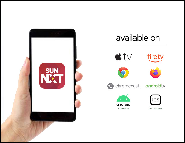 Sun NXT Supported Devices