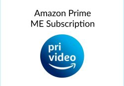 "Amazon launches mobile only ""ME"" Subscription"